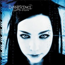 Taking Over Me - Evanescence