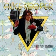 The Black Widow - Alice Cooper