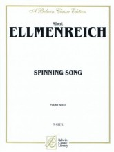 The Spinning Song - Albert Ellmenreich