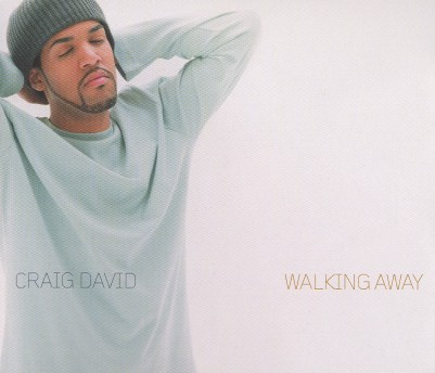 Walking Away - Craig David