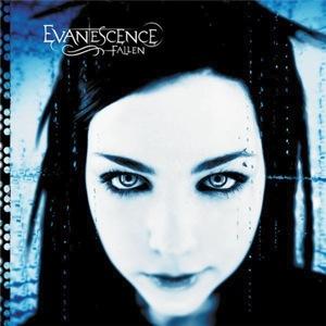 Whisper - Evanescence