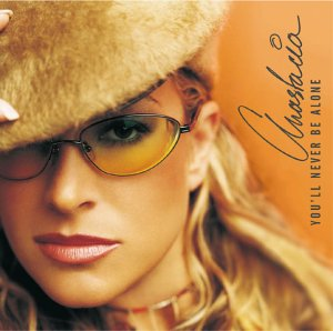 You'll Never Be Alone - Anastacia