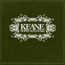 Your Eyes Open - Keane