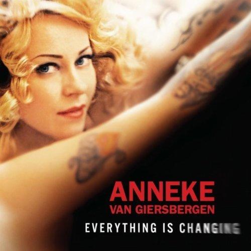 1000 MIles Away Fom You - Anneke Van Giersbergen
