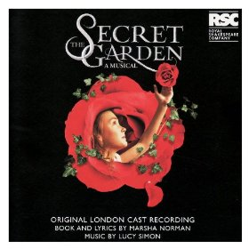 A Bit of Earth - The Secret Garden