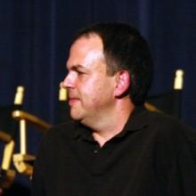 Alan Ari Lazar
