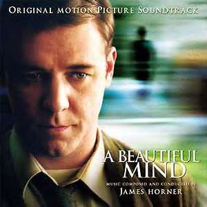 All Love Can Be - A Beautiful Mind
