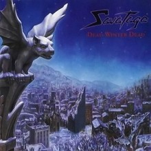 All That I Bleed - Savatage