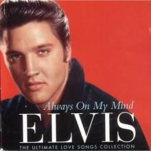 Always On My Mind - Elvis Presley