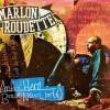 Anti Hero - Marlon Roudette