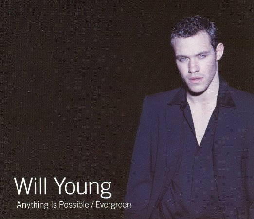 Anything is Possible - Will Young