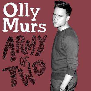 Army of Two - Olly Murs