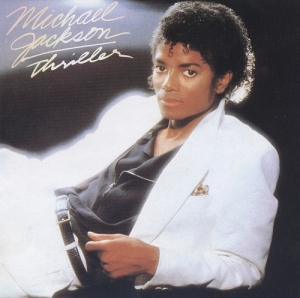 Baby Be Mine - Michael Jackson