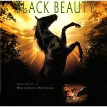 Baby Beauty - Black Beauty