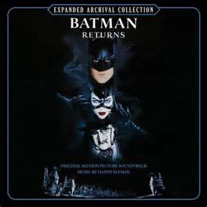 Birth of a Penguin - Batman Returns