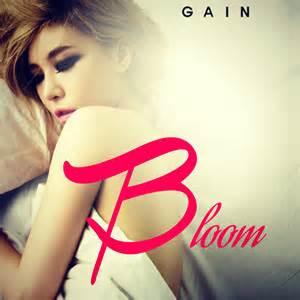 Bloom - Ga-In