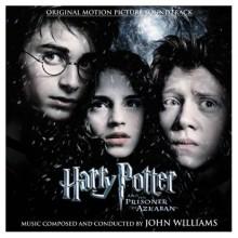 Buckbeak's Flight - Harry Potter and the Prisoner of Azkaban