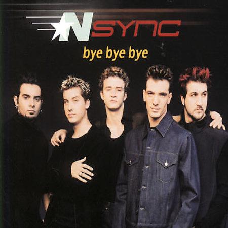 Bye Bye Bye - 'N Sync