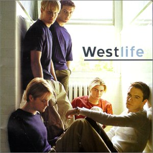Can't Lose What You Never Had - Westlife