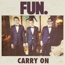 Carry on - Fun