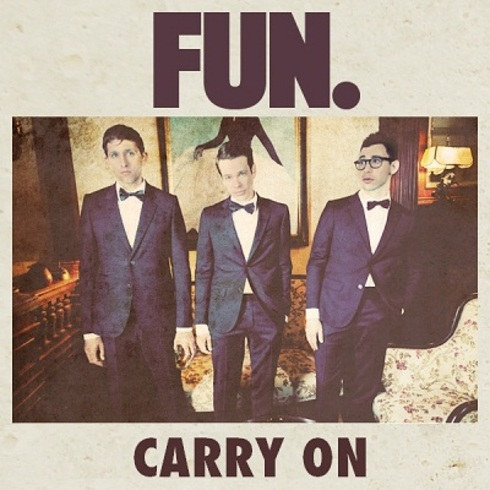 Carry on - Fun
