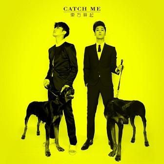 Catch Me - TVXQ