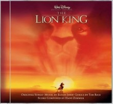 Circle of Life - The Lion King