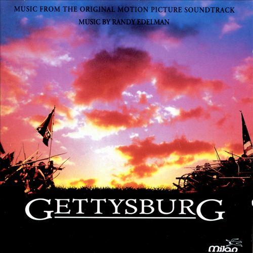 Dawn - Gettysburg