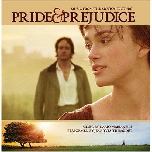Dawn - Pride & Prejudice