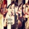 Day And Night - T-ara