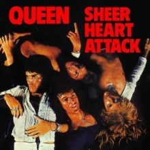 Dear Friends - Queen