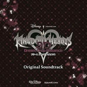 Dearly Beloved - Kingdom Hearts