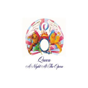 Death on Two Legs - Queen