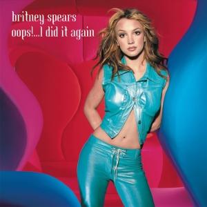 Deep in My Heart - Britney Spears
