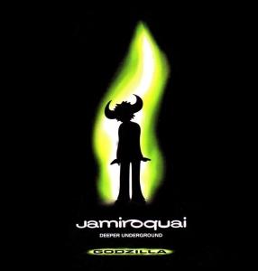 Deeper Underground - Jamiroquai