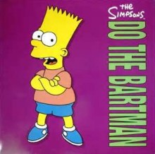Do the Bartman - The Simpsons