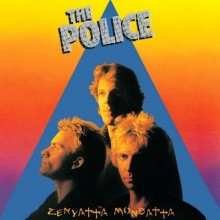 Don't Stand Too Close To Me - The Police