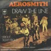 Draw The Line - Aerosmith