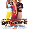 Dream of Me - Get Over It