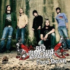 Face Down - The Red Jumpsuit Apparatus