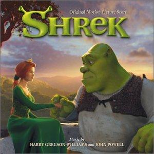 Fairy Tale - Shrek