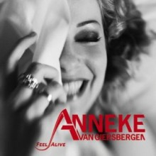 Feel Alive - Anneke Van Giersbergen