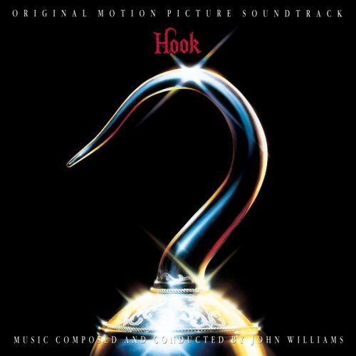 Flight to Neverland - Hook