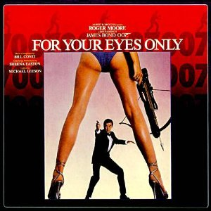 For Your Eyes Only Main Title
