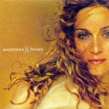 Frozen - Madonna