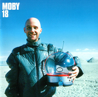 Great Escape - Moby