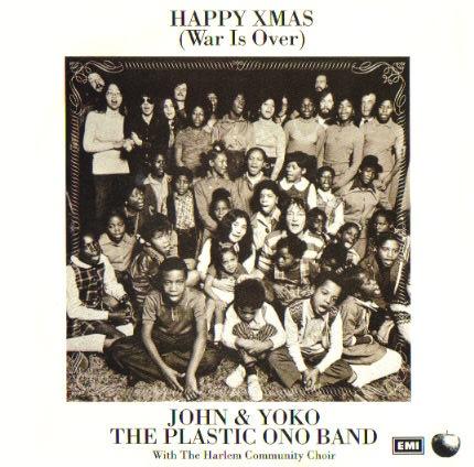Happy Xmas (War Is Over) - John Lennon