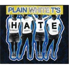 Hate (I Really Don't Like You) - Plain White T's