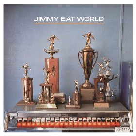 Hear You Me - Jimmy Eat World
