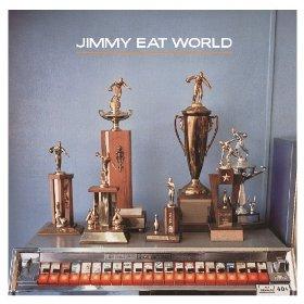 Hear You Me - Jimmy Eat World